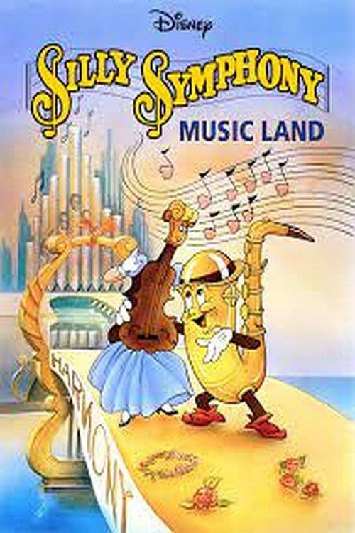 La tierra de la música