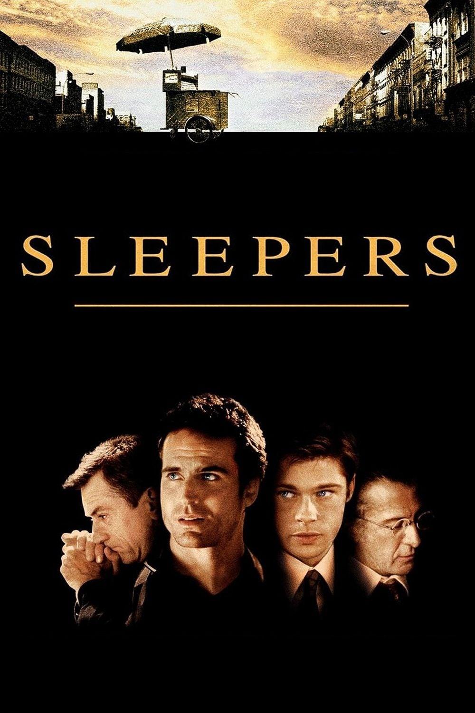 Sleepers: Sentimento de Revolta