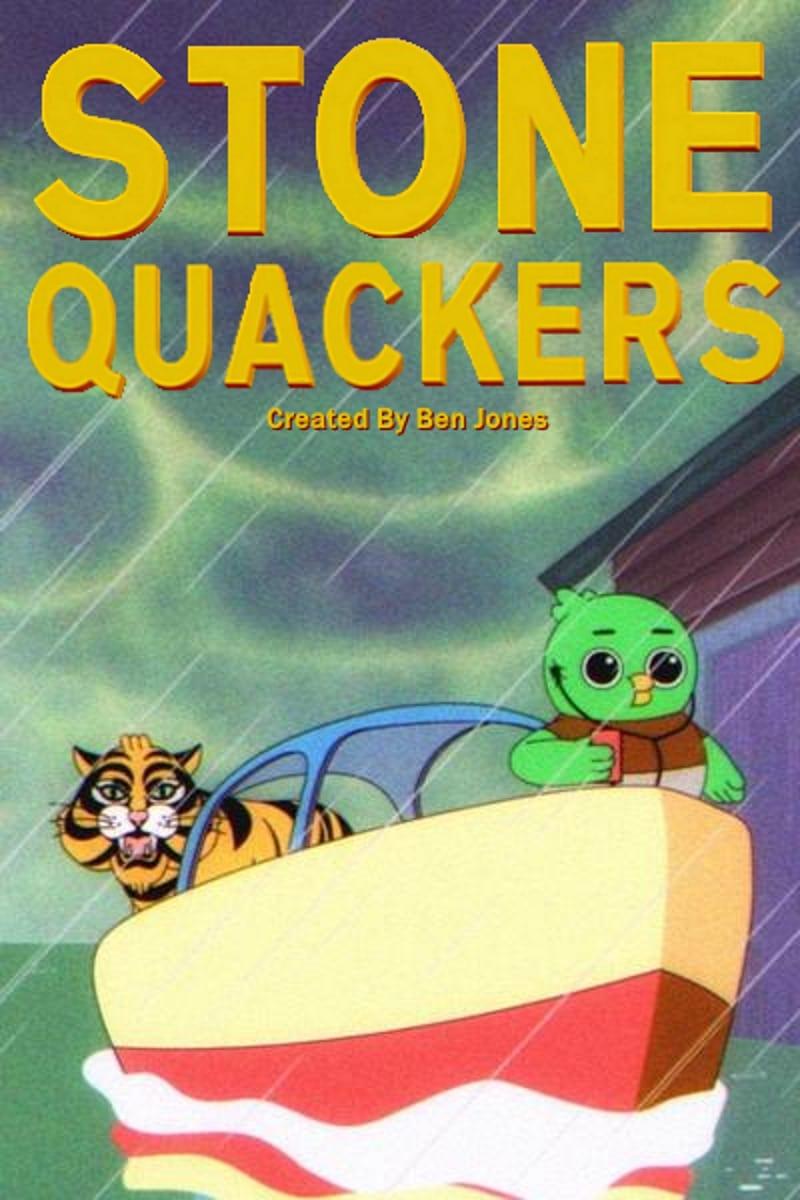 Stone Quackers