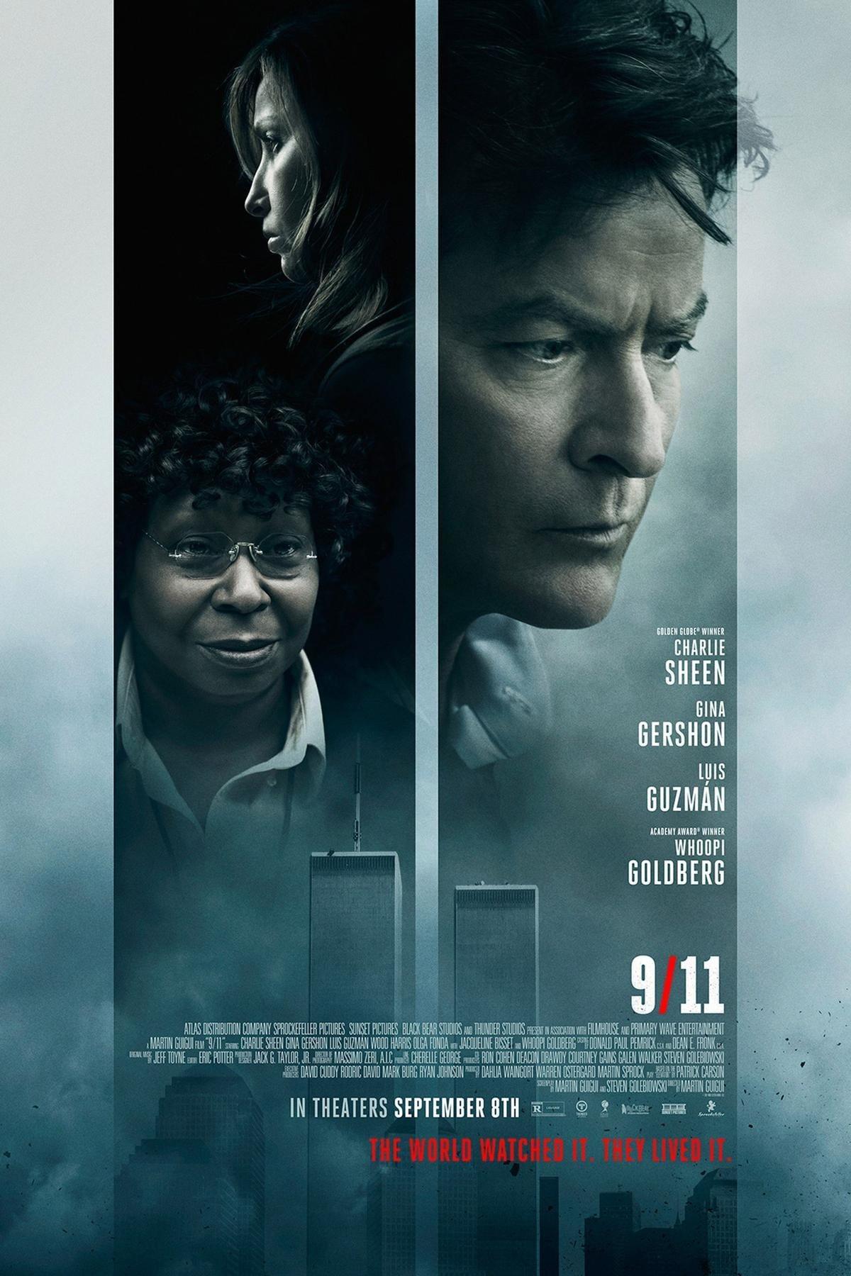 11 de Setembro: O Resgate