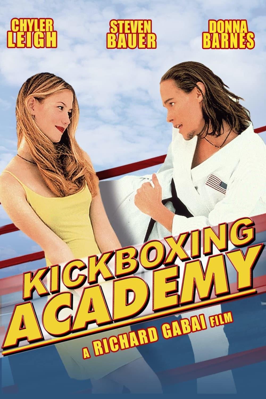 Chyler Leigh Kickboxing Academy