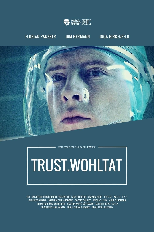 TRUST.Wohltat