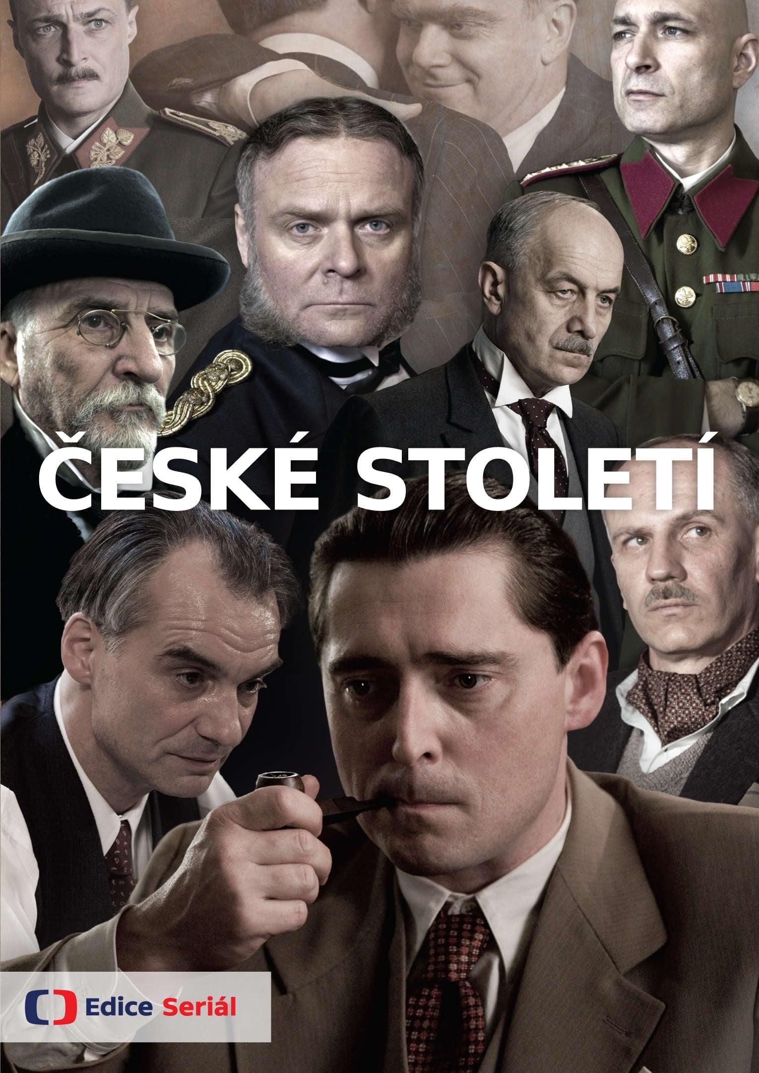 The Czech Century