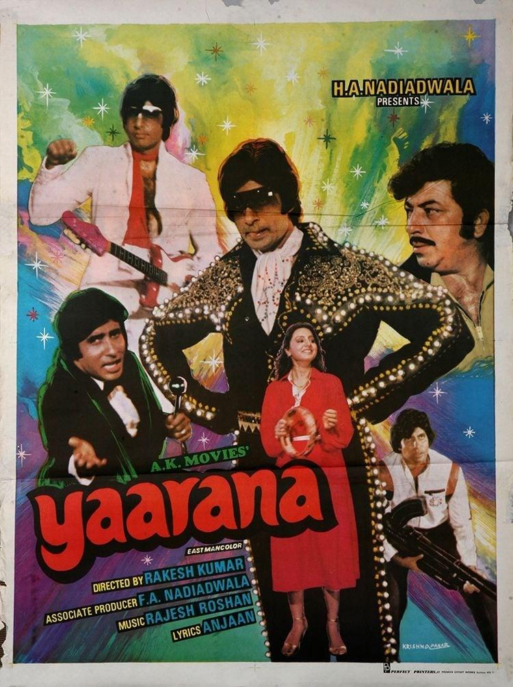 Yaarana