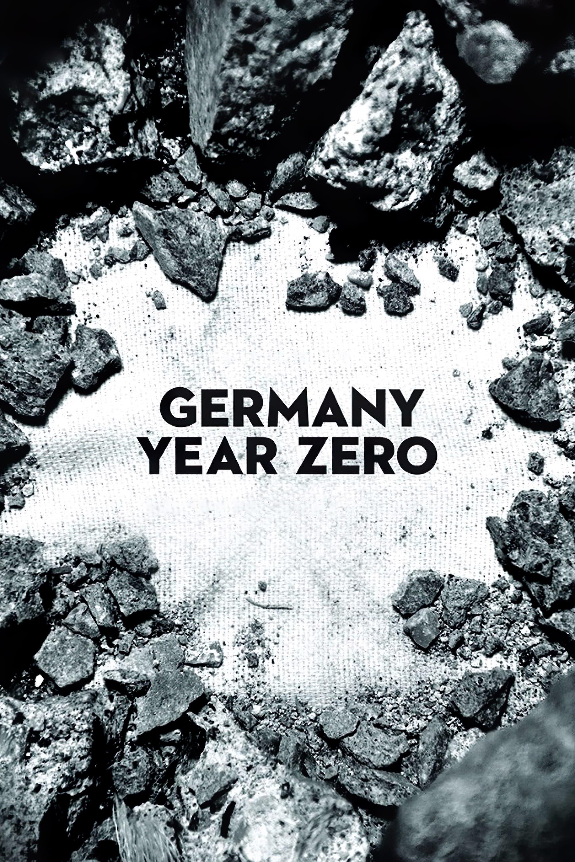 Alemanha, Ano Zero