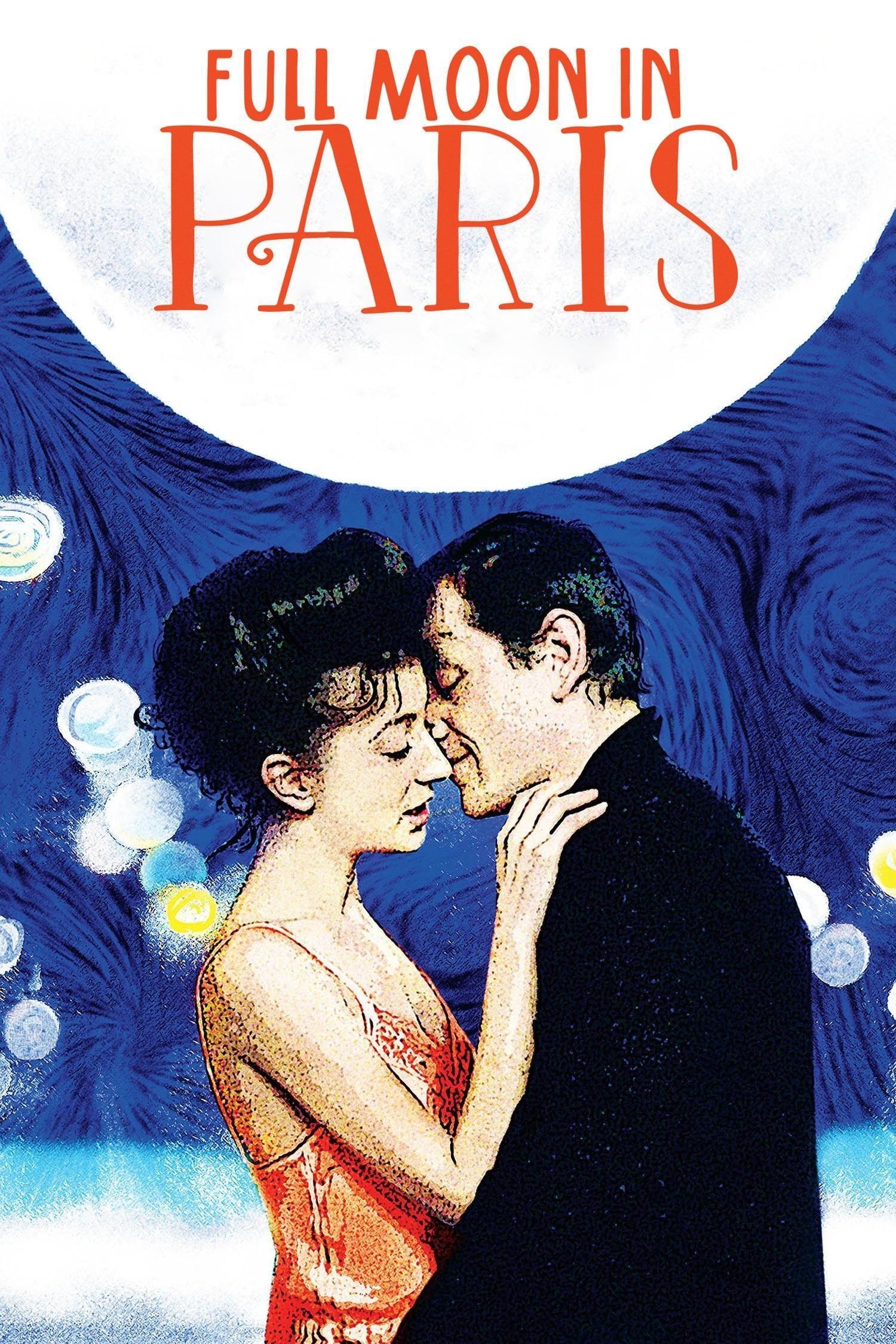 Las noches de la luna llena