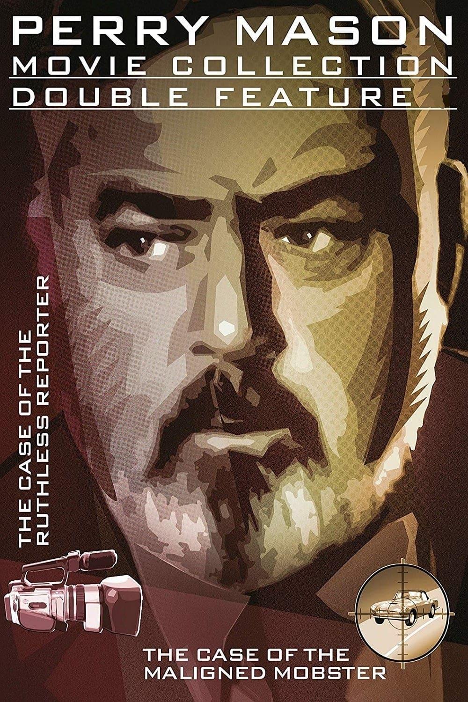 Perry Mason: El caso del ganster difamado
