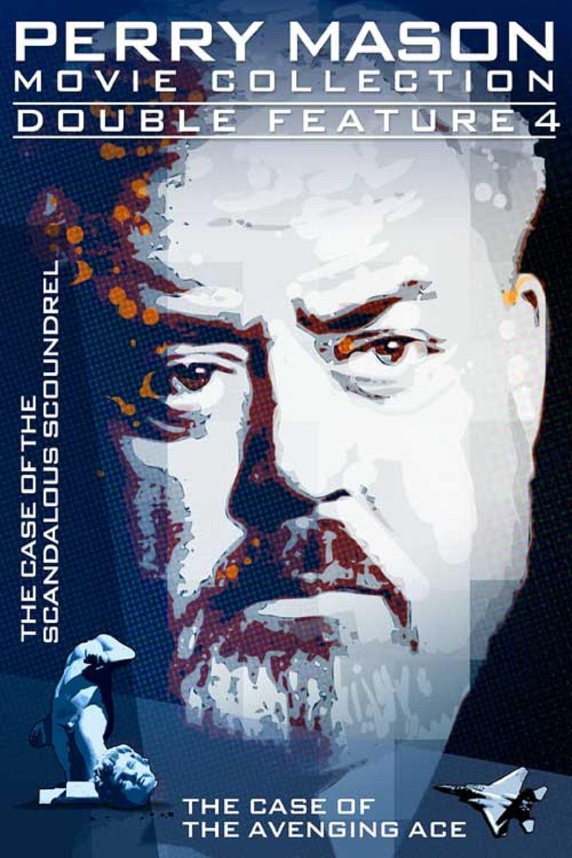 Perry Mason: El caso del pícaro escandaloso