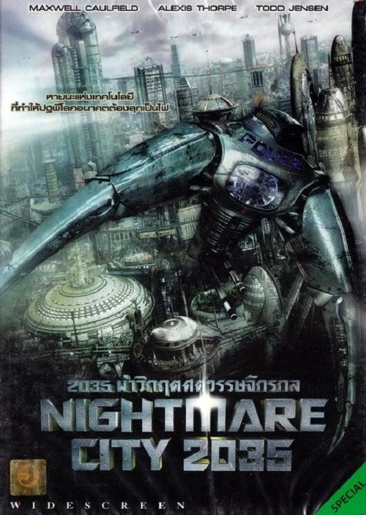 2035 Nightmare Odyssey