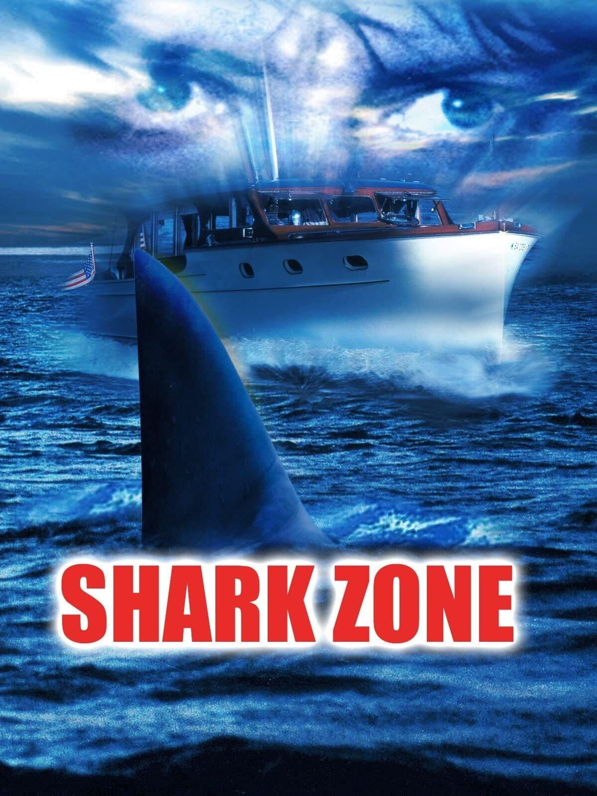 Terror en el mar