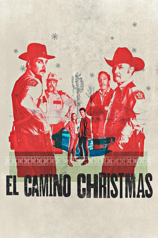Natal em El Camino