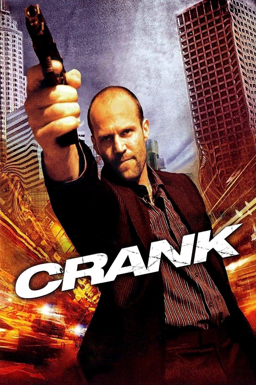 Crank - Veneno no Sangue