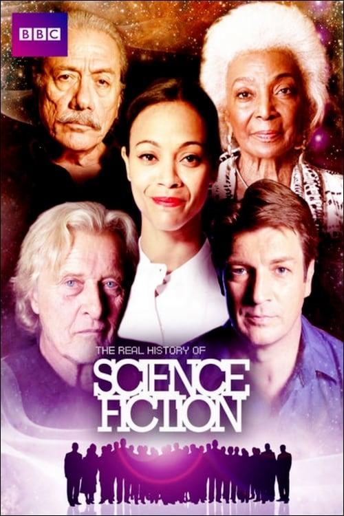 A Verdadeira História da Ficção Científica