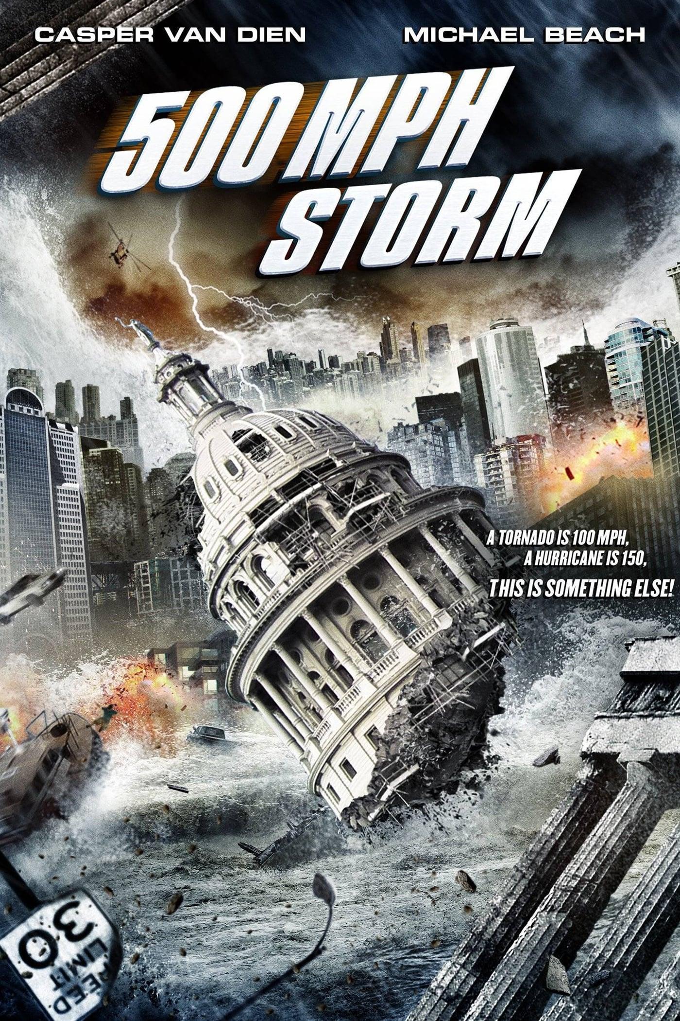 Tempestades em Série