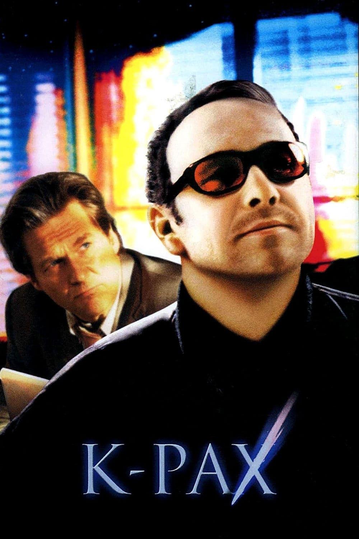 K-PAX: Un universo aparte