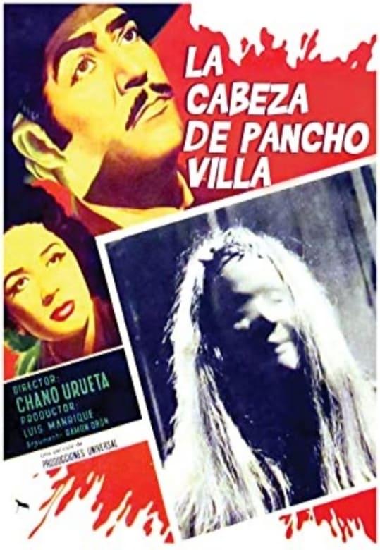 The Head of Pancho Villa