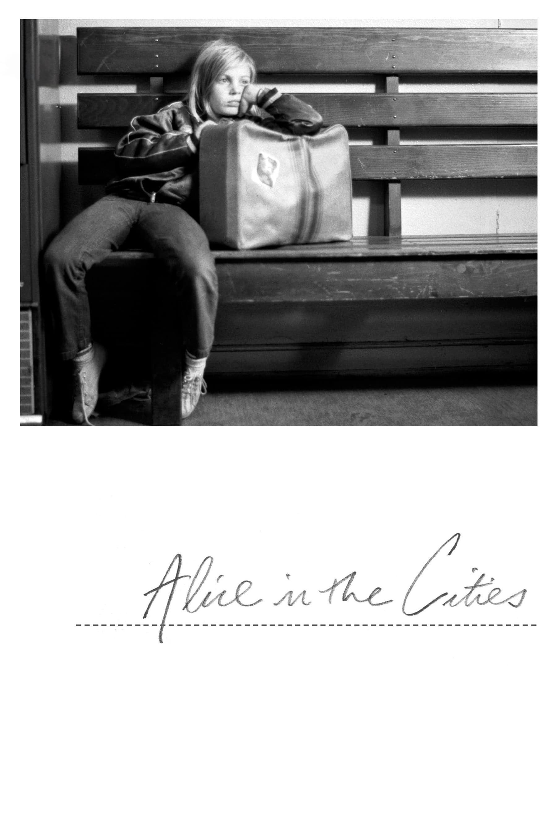 Alicia en las ciudades