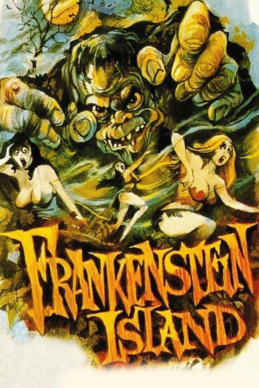 La isla de Frankenstein