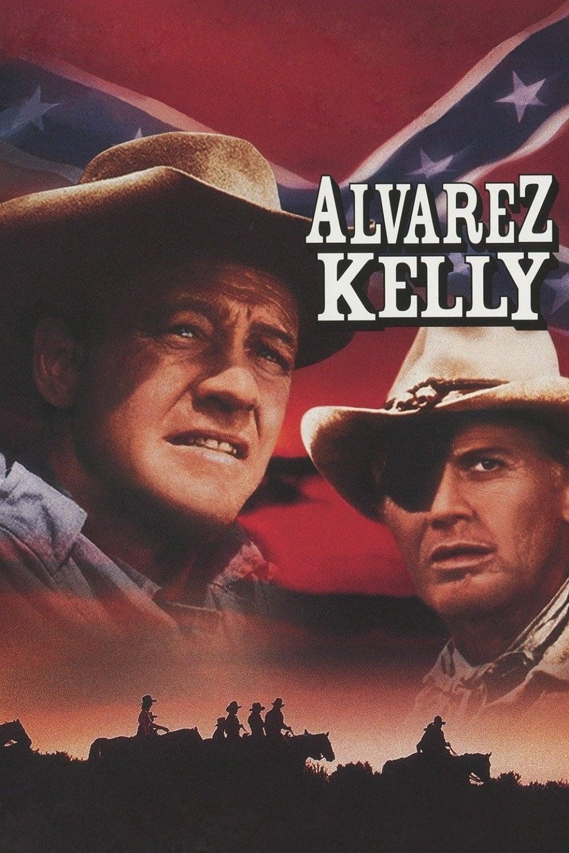 Alvarez Kelly (1966) Filme. Onde Assistir Streaming Online