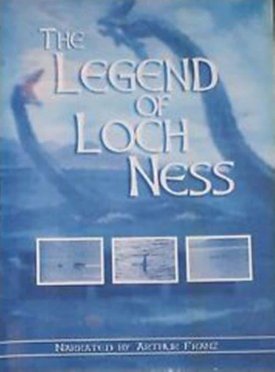 Legend of Loch Ness