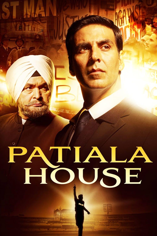 Patiala House