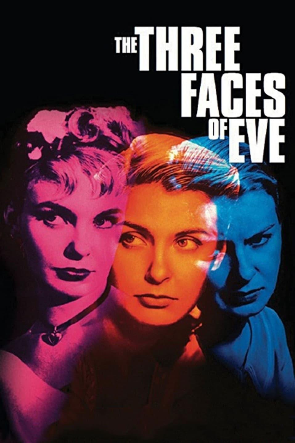 Las tres caras de Eva