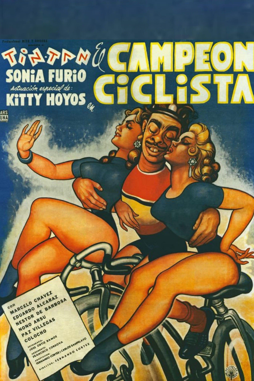 The Champion Cyclist