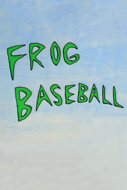 Frog Baseball