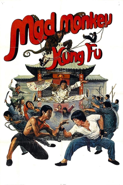 kung Fu do Macaco Louco
