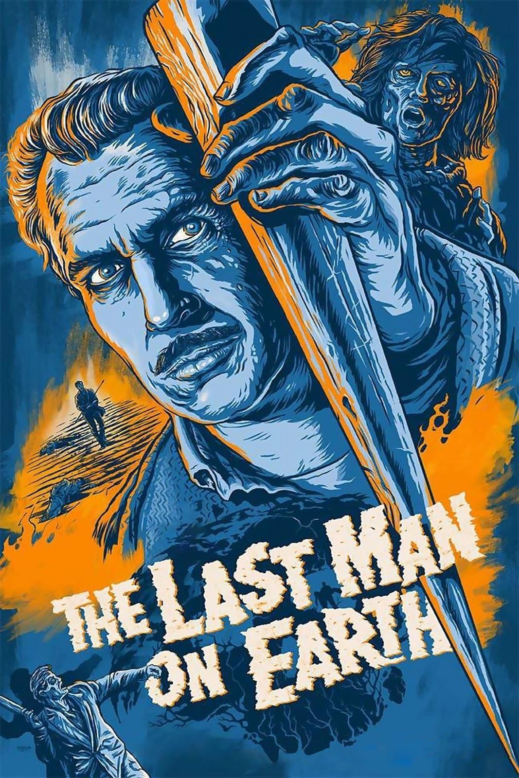 El último hombre sobre la Tierra