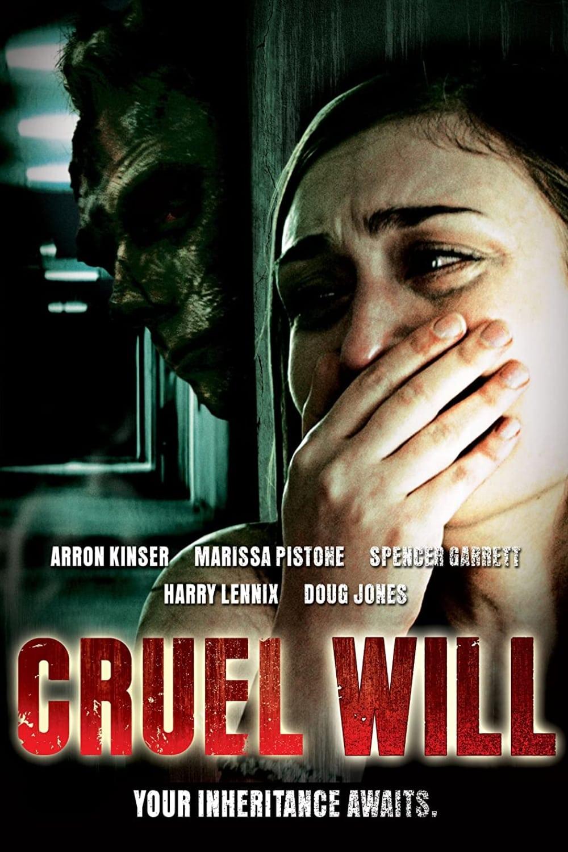 Cruel Will