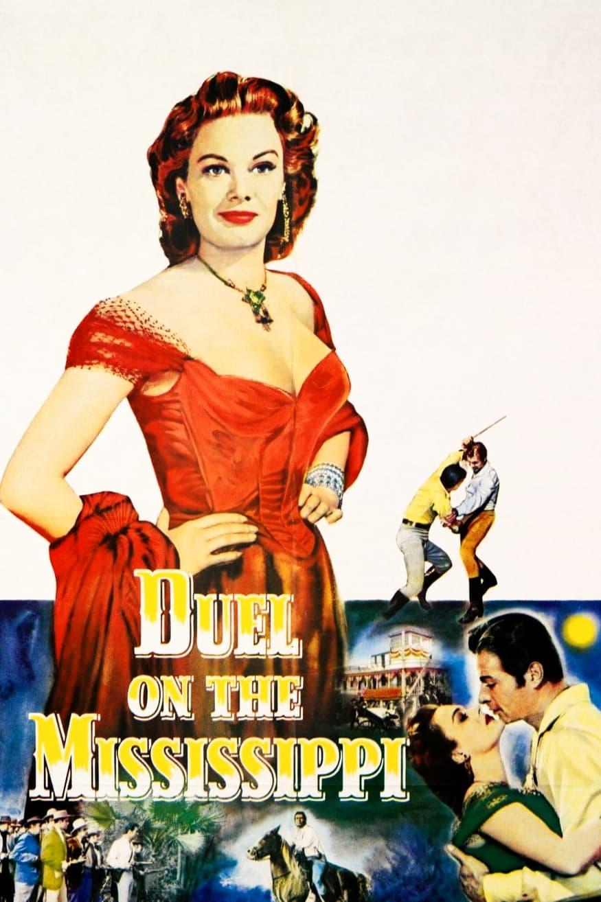 Duel Sur le Mississippi