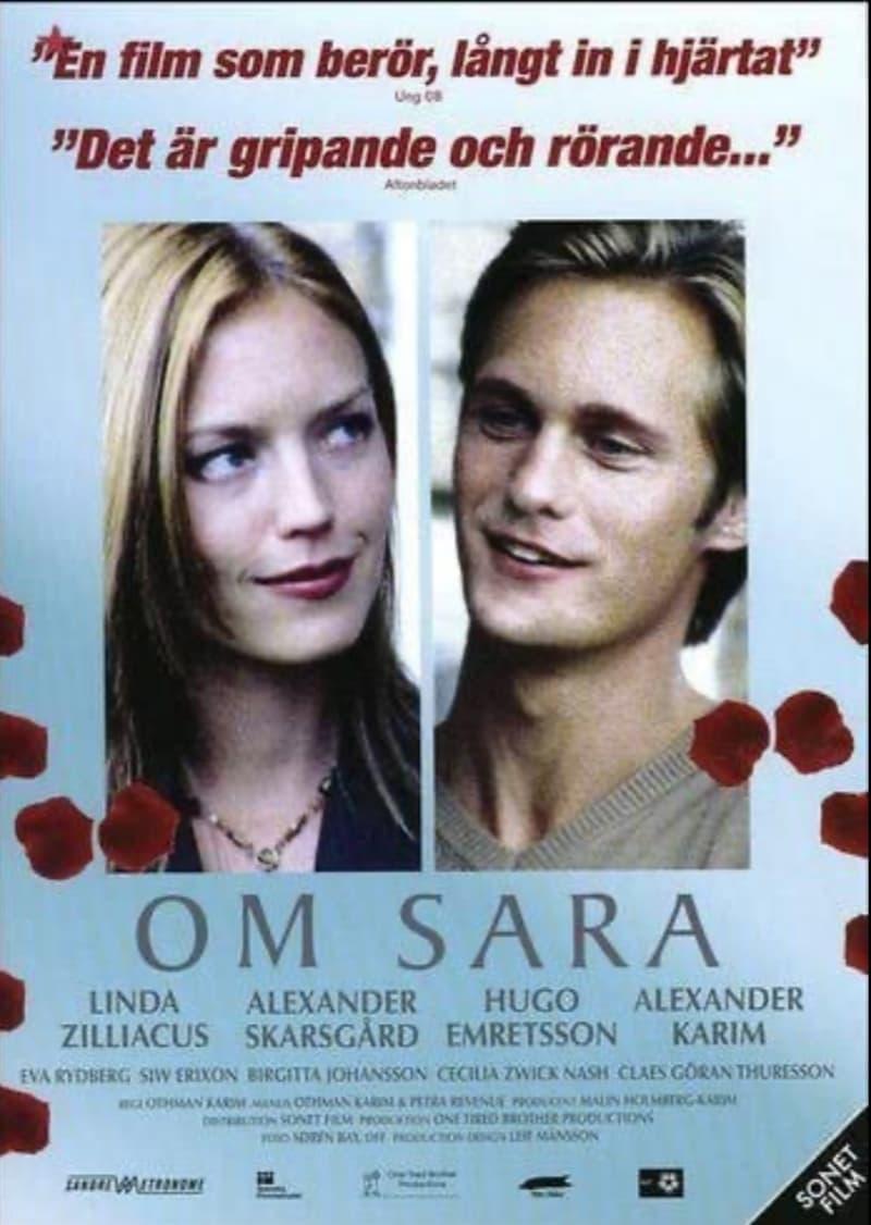 About Sara