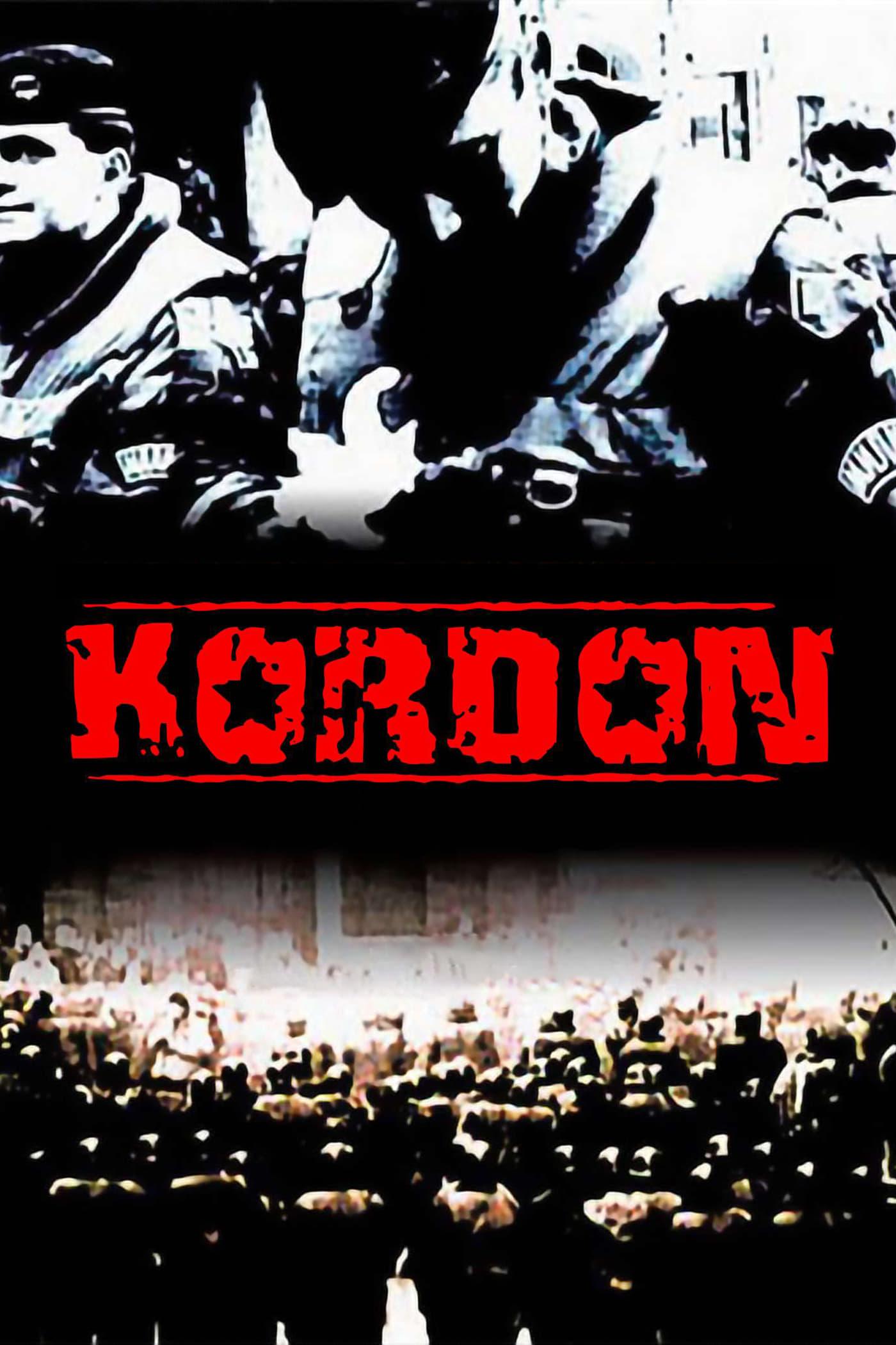 The Cordon