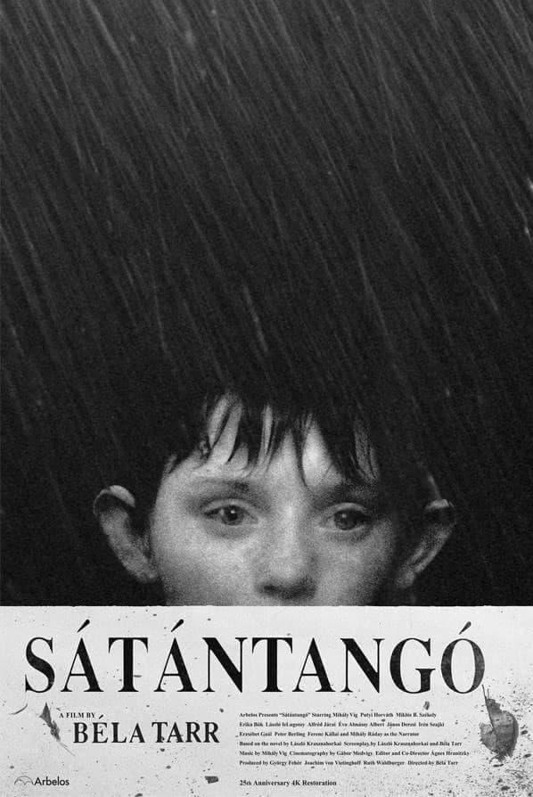 Sátántangó