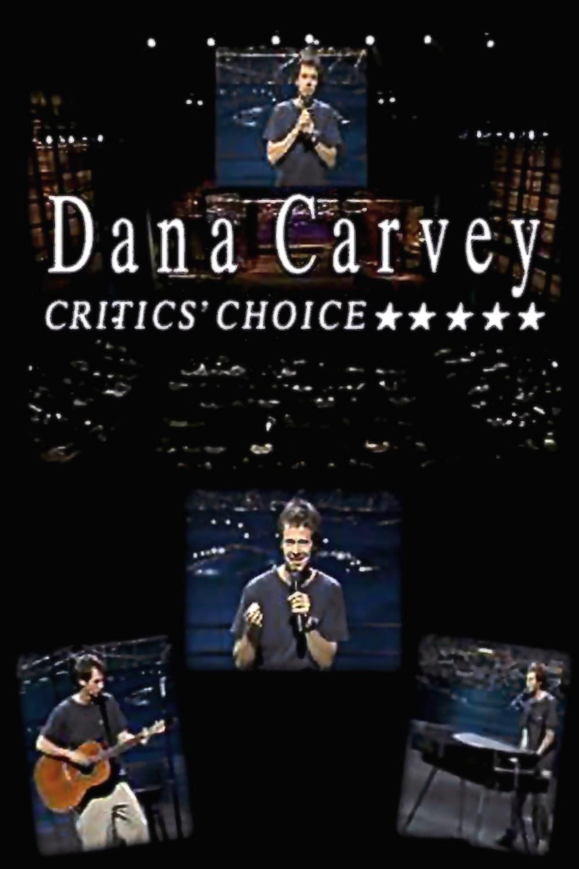 Dana Carvey: Critics' Choice