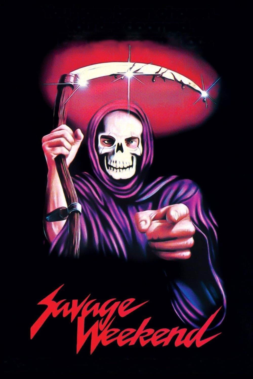 Der Killer hinter der Maske