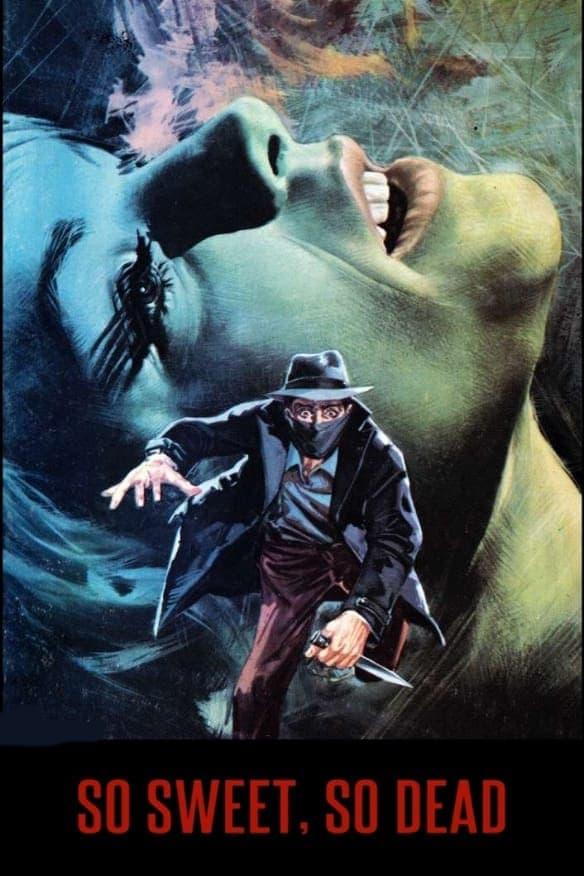 Revelaciones de un maníaco sexual (Tan dulce, tan muerta)
