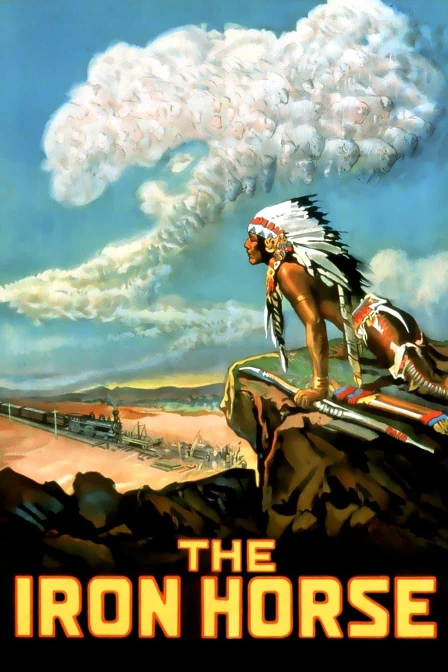 El caballo de hierro