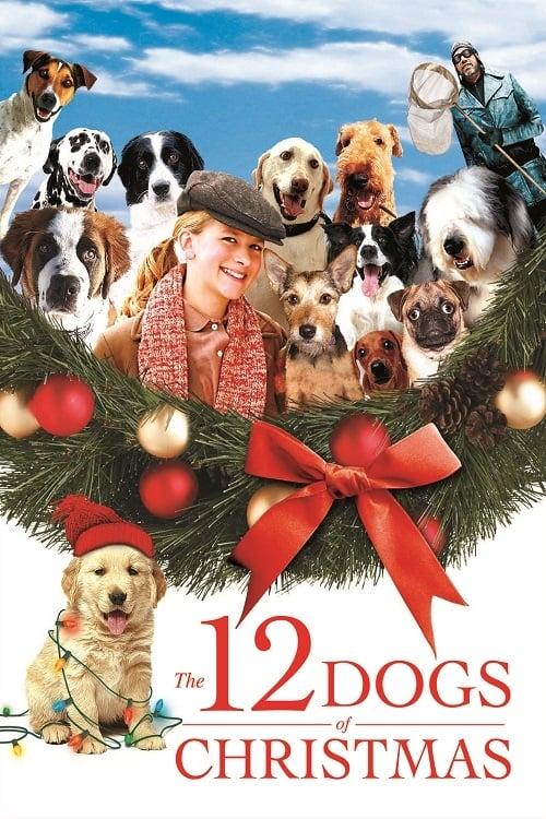 Los 12 perros de la Navidad
