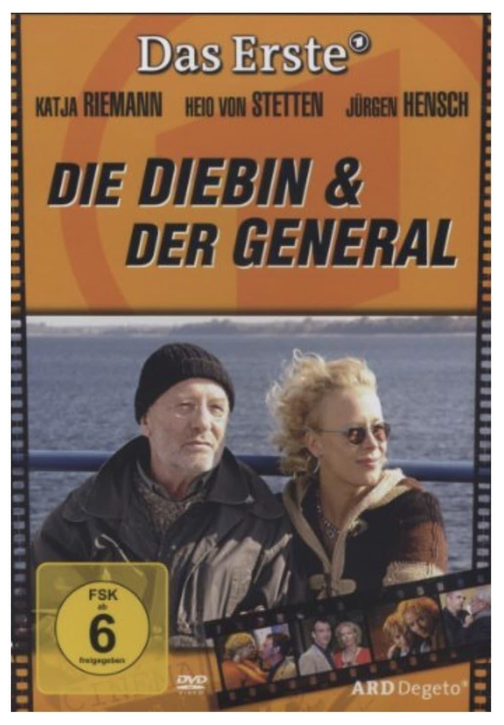 Die Diebin und  der General