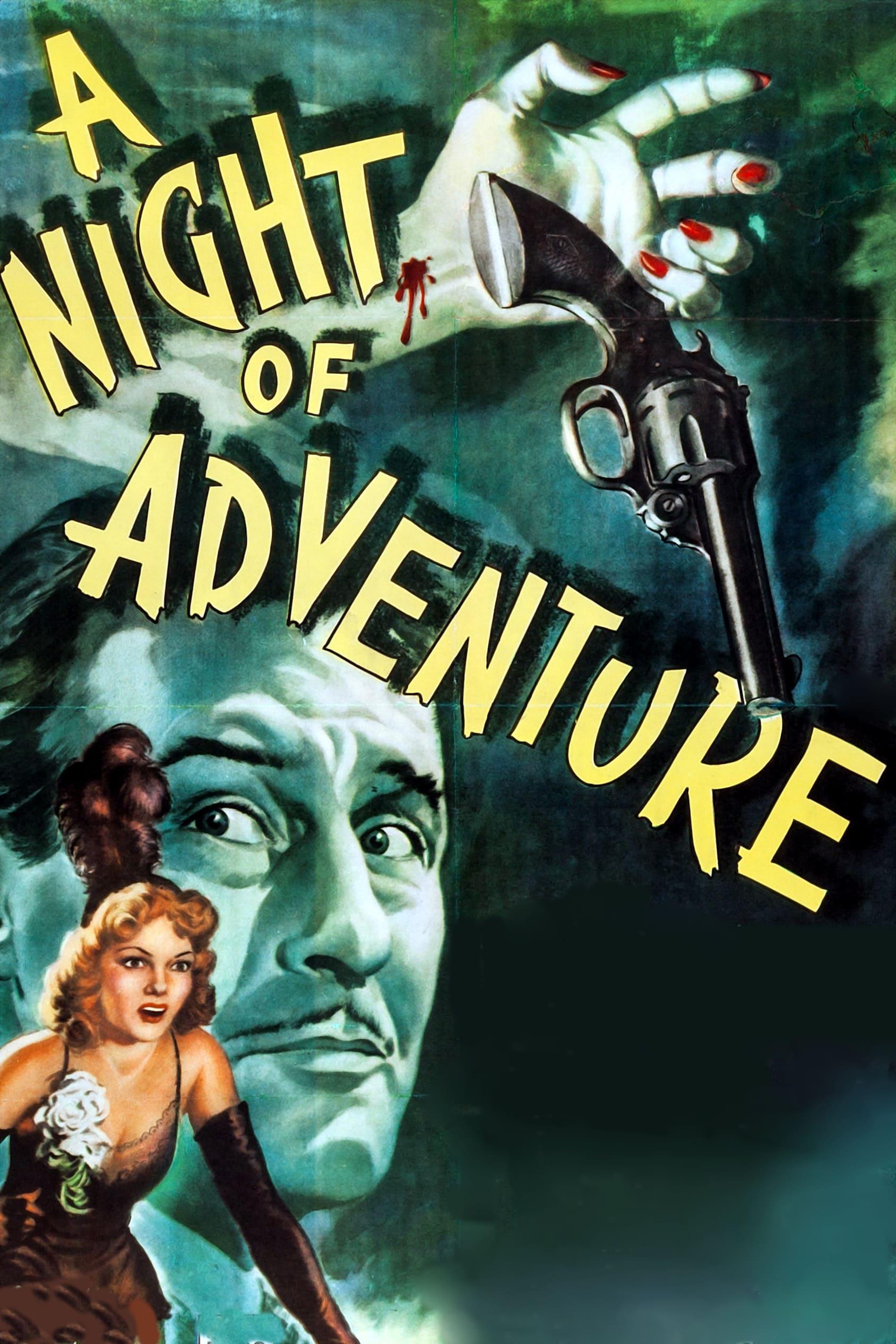 A Night of Adventure