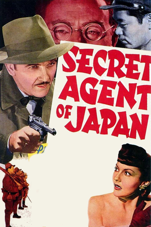 O Espião Japonês