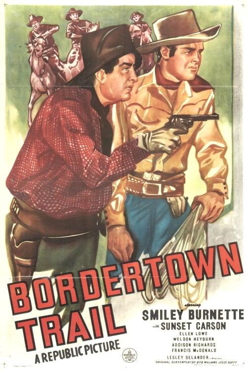 Bordertown Trail