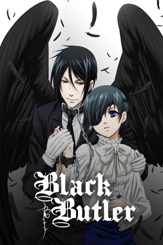 Black Butler
