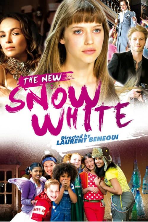 The New Snow White