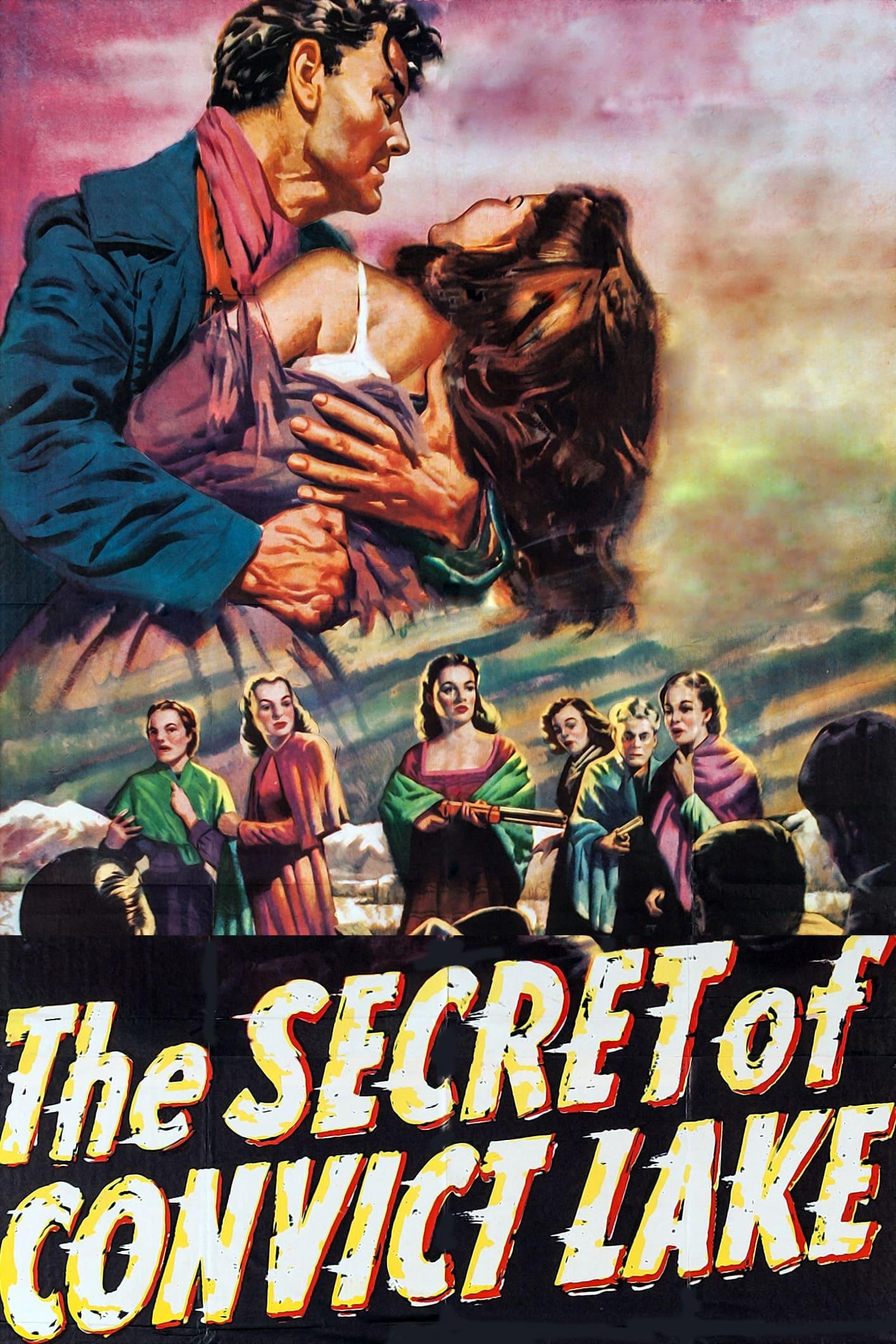 El secreto de Convict Lake