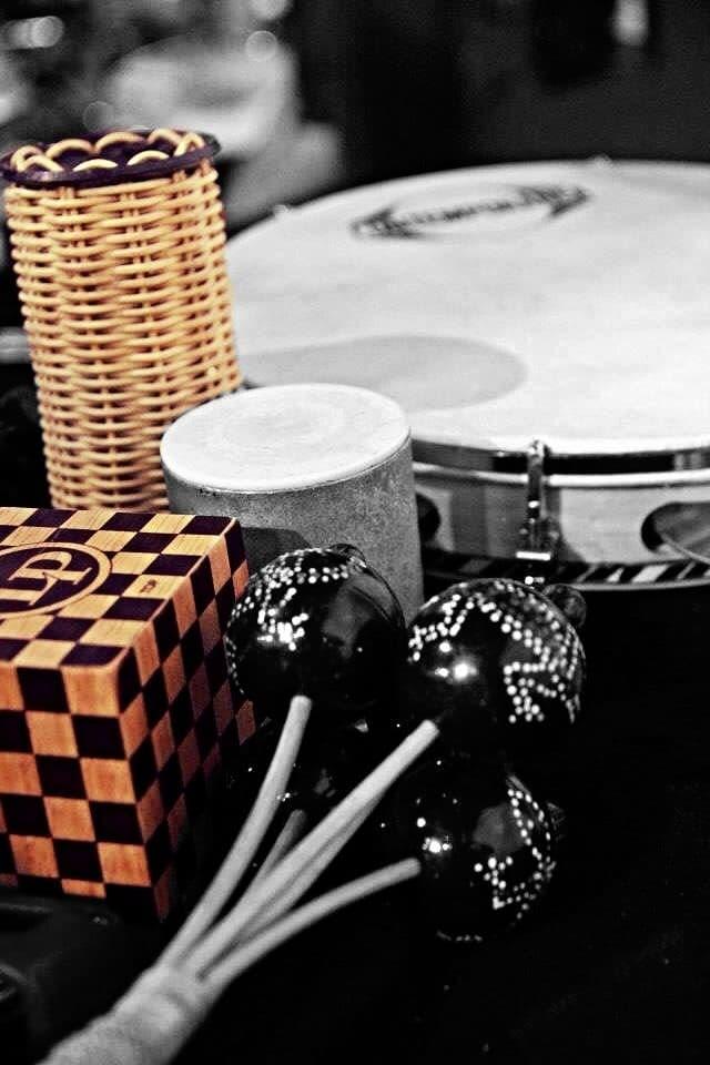 Rhumba Rhythm at the Hollywood La Conga
