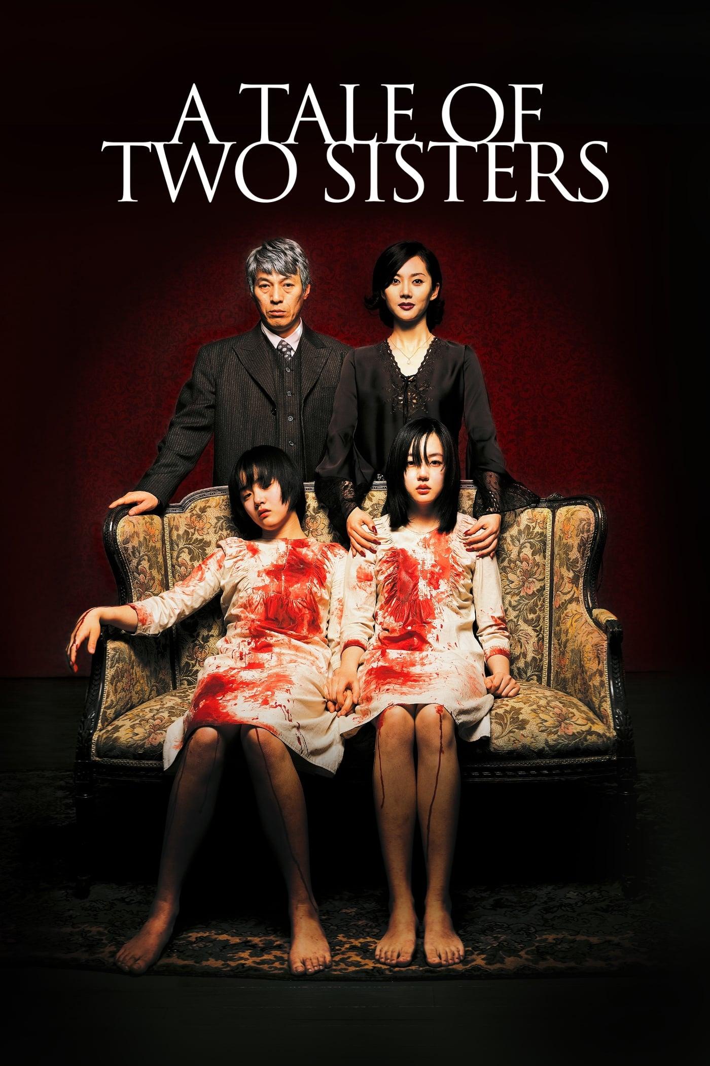 Dos hermanas