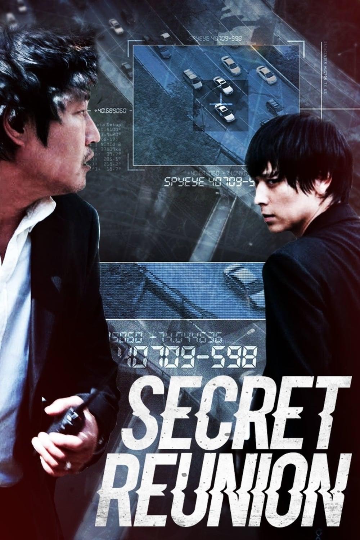 Reunião Secreta